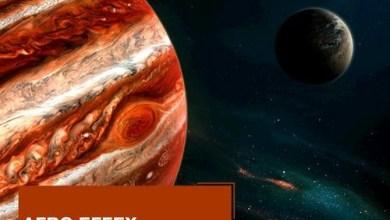 Afro Effex – New Planet EP Zip Download