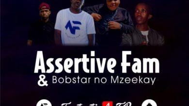 Assertive Fam & Bobstar no Mzeekay ft. DJ Zwali – Endless Journey Mp3 Download