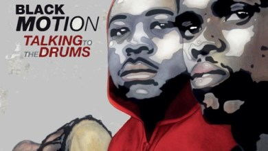 Black Motion ft. Xoli M – Drums Of Africa Mp3 Download