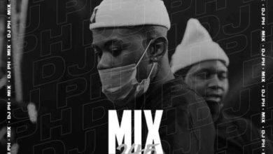 DJ pH – MIX 245 (Mpura & Killer Kau Tribute) Mp3 Download