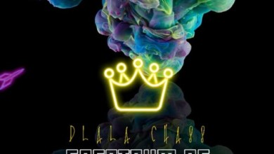 Dlala Chass – Spectrum Of Colours Mp3 Download