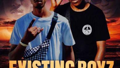Existing Boyz ft. K Dot Woza – WAR Mp3 Download