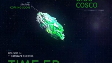 Gigg Cosco – Time EP Zip Download