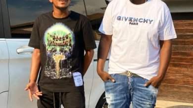 Kabza De Small & DJ Maphorisa ft. Daliwonga & Njelic – Ntwana Yam (Nje Nje) Mp3 Download