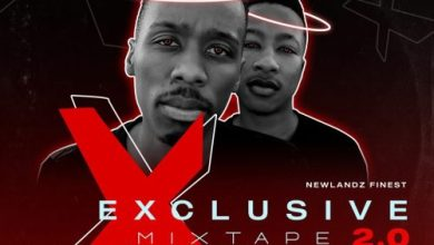 Newlandz Finest – Exclusive Mix 2.0 Mp3 Download