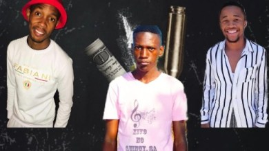Sgee Uzos'dantsisa ft. Xivo no Quincy – House Robbery Mp3 Download