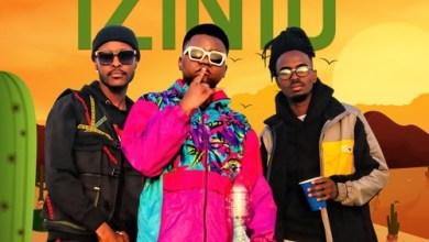 Supahero DJ ft. MusiholiQ & Anzo – Izinto Mp3 Download