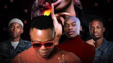 T-Man ft. DJ Tira, Havoc Fam & Ayzoman – Asphel'moya Mp3 Download