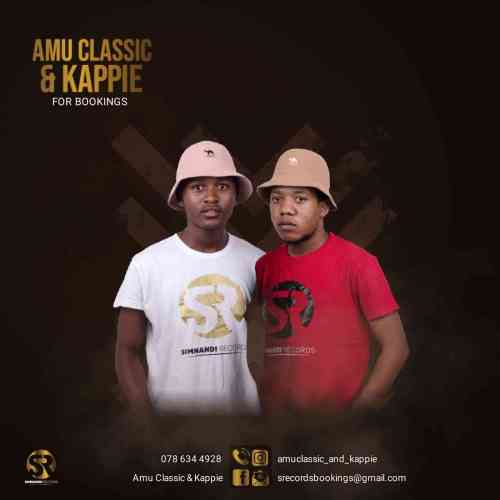Amu Classic & Kappie – From My Home (Soulified Mix) Mp3 Download