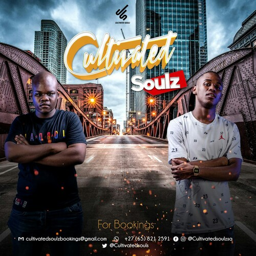 Cultivated Soulz – Shy Boyz Vol 1 Mp3 Download