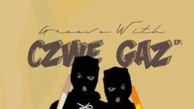 Czwe Gaz ft. uBiza Wethu – CountDown Mp3 Download