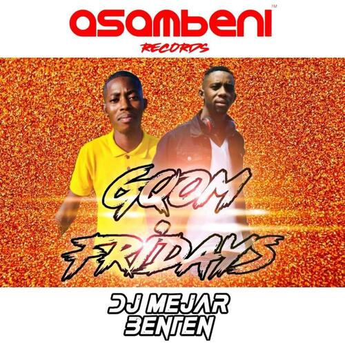 DJ Ligwa, BlaqVision & BenTen Asambeni – I'sbhamu Mp3 Download