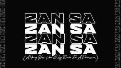 Djy Zan SA ft. T&T MuziQ – 321 (G.M.H) Mp3 Download