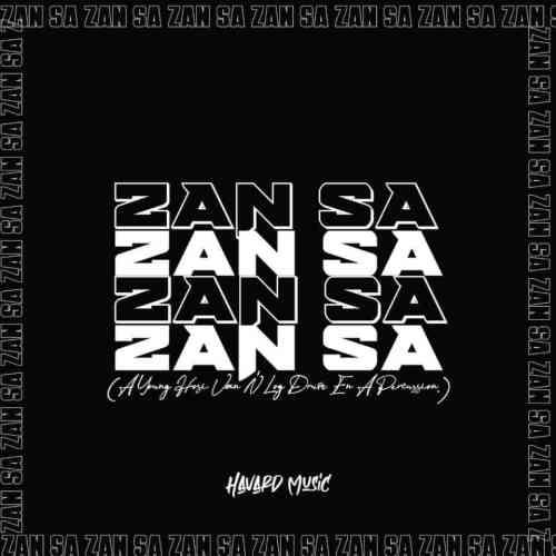 Djy Zan SA – Sa'Dvdiya ft. De Doorna Mp3 Download