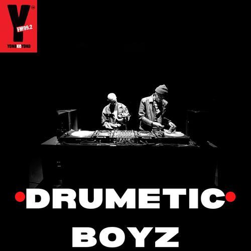 Drumetic Boyz – The Plug With Supta On YFM (21 Aug 2021) Mp3 Download