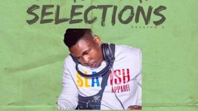 Dub501 – Seasonal Selection Session 3 Mp3 Download