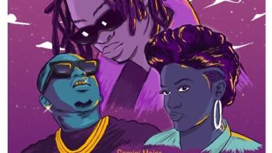 Gemini Major ft. Dunnie & Focalistic – Ewele Mp3 Download