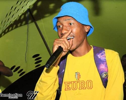 Master Betho ft. Skaro – Ro Ezela Kae DJ Mp3 Download