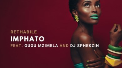 Rethabile ft. DJ Sphekzin & Gugu Mzimela – Imphato Mp3 Download