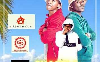 Shagela ft. Danger Shayumthetho & K-zin Isgebengu – Broken Heart Mp3 Download
