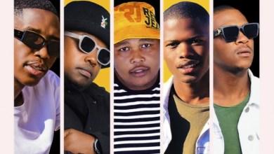 T-Man ft. Beast Rsa, uBiza Wethu & Ace no Tebza – Awusagcwali Ngami 2.0