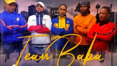 Team Baba ft. Aries Rose – Two Dimensions Mp3 Download
