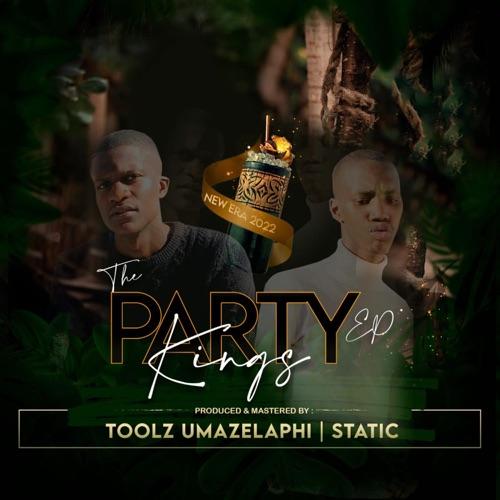 Toolz Umazelaphi no Static ft. General C'mamane & Solan Lo – As'khathali Mp3 Download