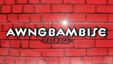 UBiza Wethu & Listor Awngbambise – Hodanana Mp3 Download