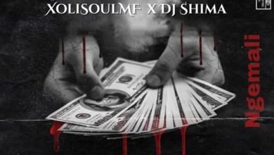 XoliSoulMF ft. DJ Shima – Ngemali Mp3 Download