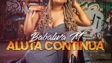 Babalwa M – Picture Perfect Mp3 Download