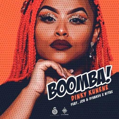 Dinky Kunene – Boomba ft. Job, Divakes & Nitax