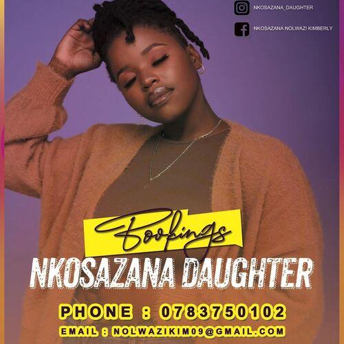 Nkosazana Daughter, Tee Jay, ThackzinDJ & Soa Mattrix – Dali ft. Murumba Pitch & Moscow