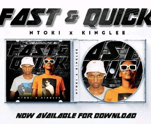 Ntoki ft. King Lee (Jimbo Sounds) – Fast & Quick Mp3 Download