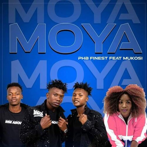 PHB Finest ft. Mukosi – Moya Mp3 Download