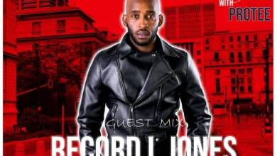 Record L Jones – Tshwane FM Capcity Mornings Mix (Piano Exclusive Experience)