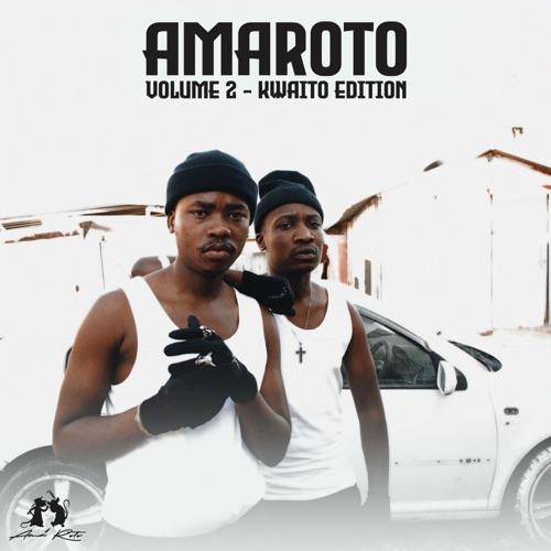 Reece Madlisa & Zuma – Ama Roto Vol 2 EP (Kwaito Edition) Zip Download