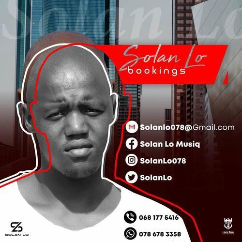 Solan Lo & Darksilver - Track Mp3 Download