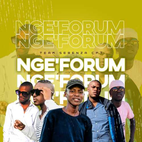 Team Sebenza – Nge'Forum