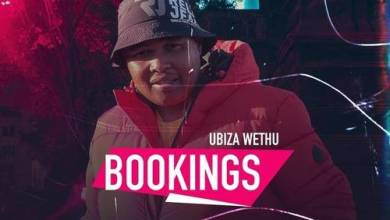 UBiza Wethu & Ace no Tebza - Bang Ishushu