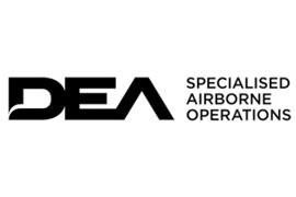 DEA Specialised Airborne Operations