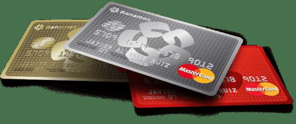 Resultado de imagen para tarjeta de creditos
