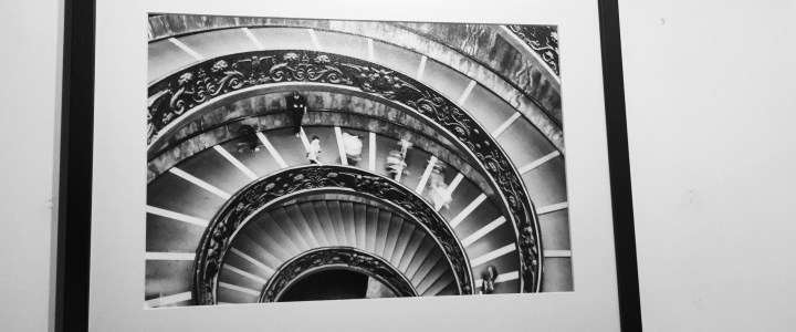 Pic of the Weekend | A-level Rome Exhibition