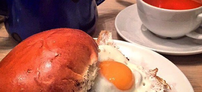 Pic of the Weekend | A hearty breakfast