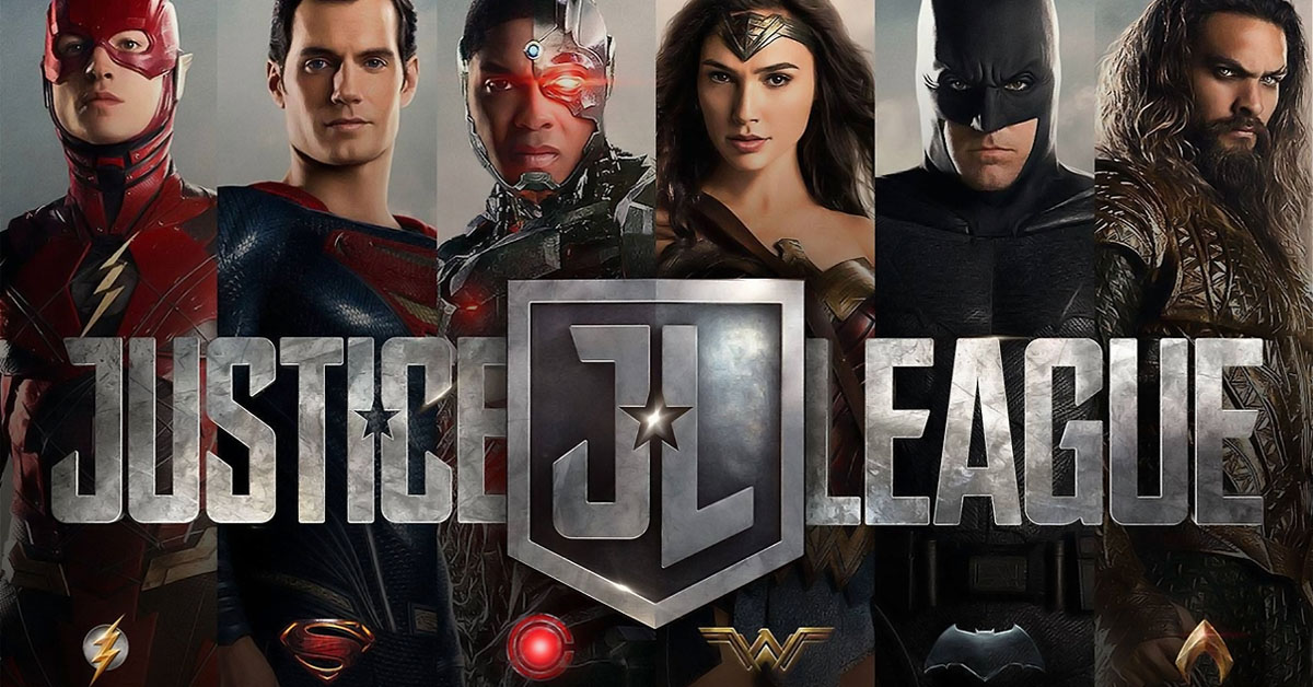 Liga da Justiça | Bastante spoiler com 6 clipes de sequencias do filme!