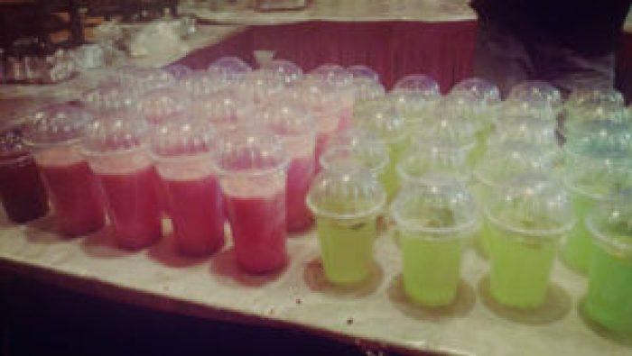 Lemonades (Kormangala)