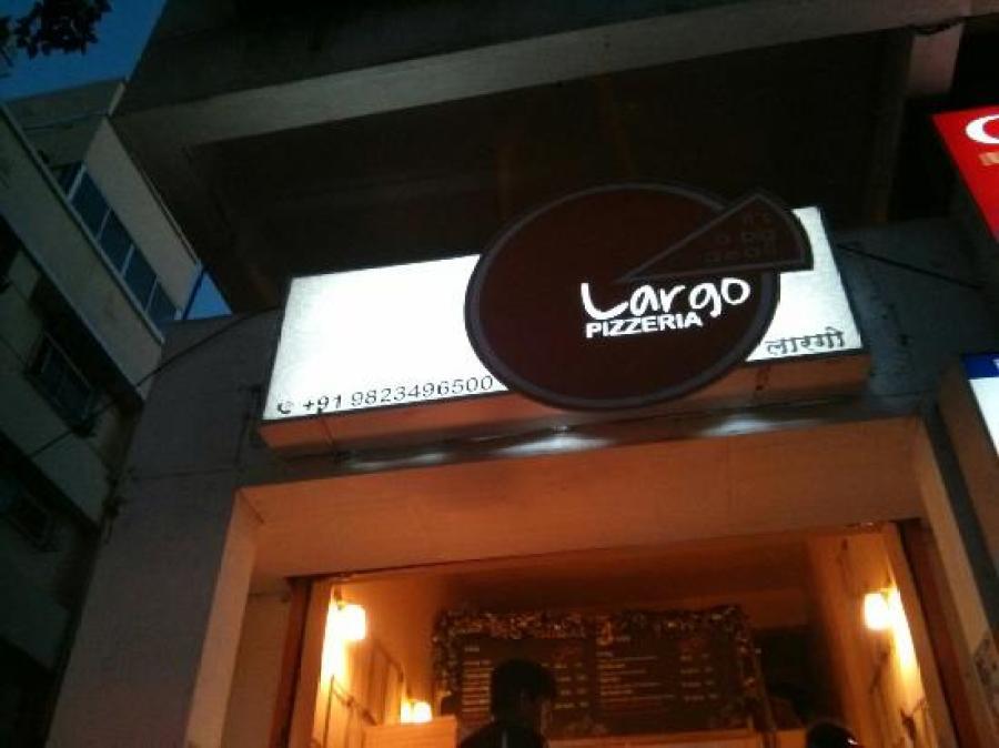 Largo Pizzeria