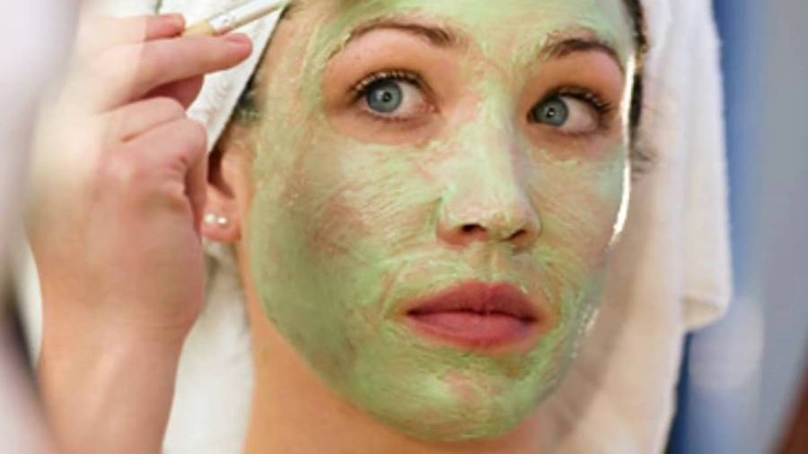 Homemade face packs are good for your skin