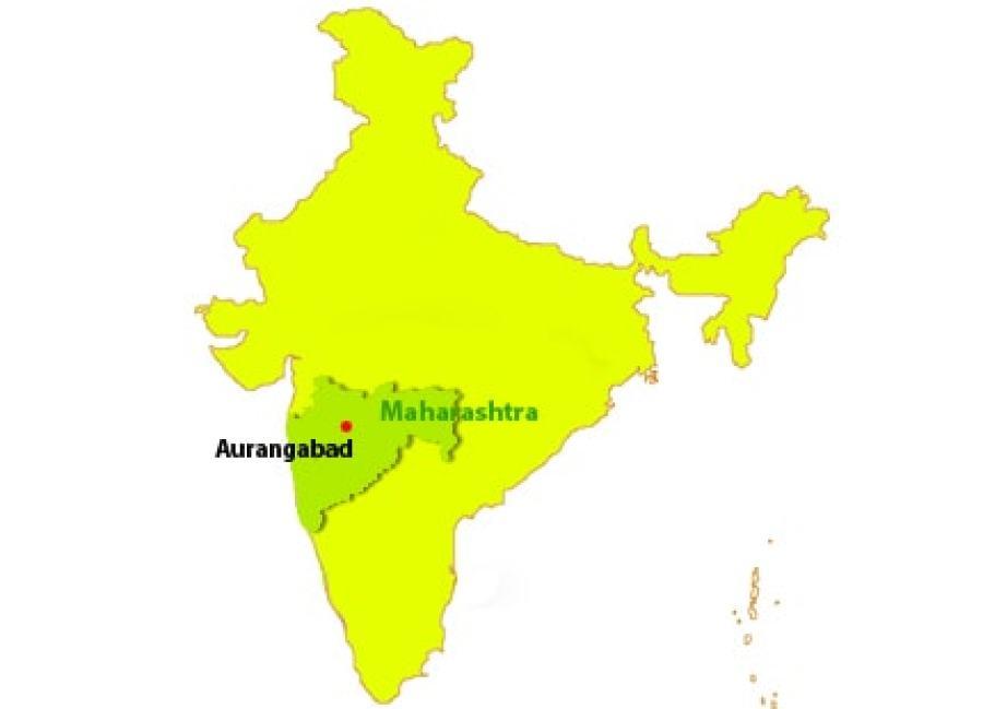 Aurangabad hosts the festival