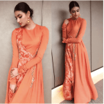 Collections By Designer Natasha J Are A Medley Of Indian Silhouettes With A Modern Approach