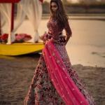 Glam Up With Payal Keyal's New Collection: Khushnoor